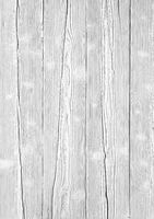 Old wood textured background painted in white