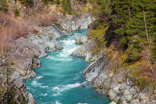 Elk Creek, California