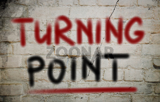 Turning Point Concept