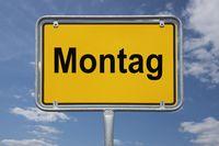 Montag | Montag (Monday)
