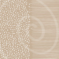 abstract irregular dots and lines background