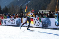 ITA, IBU Biathlon-Weltmeisterschaft Antholz 2020