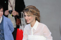 Mélanie Laurent visits photocall for