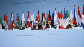 Conference on the Syrian Refugee Situation – Supporting Stability in the Region – Press Conference