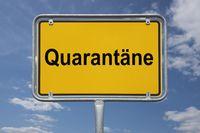 Quarantäne | Quarantäne (Quarantine)
