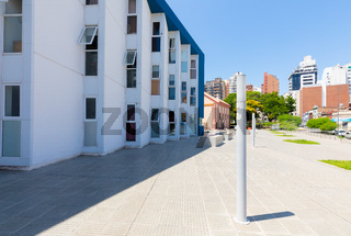 Argentina Cordoba public tax ministry building