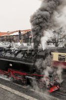Harz narrow gauge railway