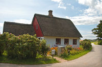 Samsø houses