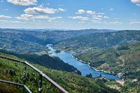 Cavado river, Gerês