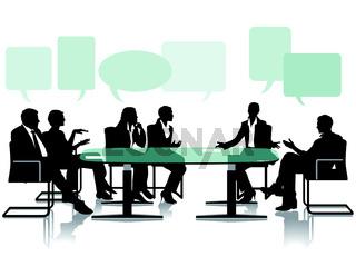 Office Meeting.eps