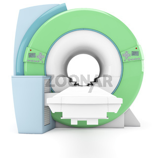 MRI MRT Gerät