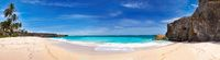 Beaches in the Caribbean on Barbados