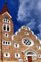 Christus Church, Windhoek, Namibia