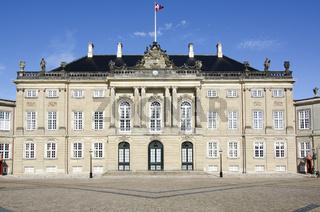 Schloss Amalienburg