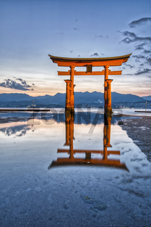 Itsukushima Miyajima Japan