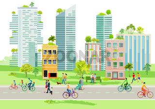 Green City.eps