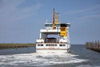 Ferry Frisia IV