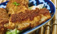 Tex-Mex fish fillets