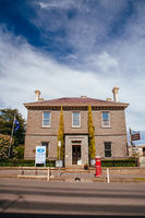 Architecture and Buildings in Kyneton Australia