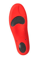 Medical orthopedic insoles