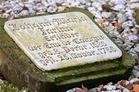 melatenfriedhof johann maria farina erfinder der eau de cologne