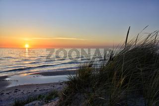 Ostsee Fischland-Darss-Zingst 4
