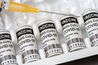vaccination against COVID-19 virus
