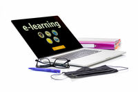 A concept for interactive online education and online exams during the corona virus crisis