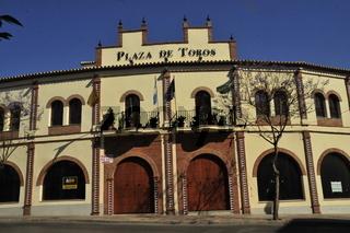 _DSC4745.JPG Fuengirola bull fighting arena