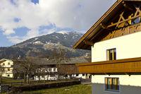 Oesterreich - Tirol - Zillertal - Fugen