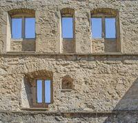 Ruin Yburg, Stetten im Remstal