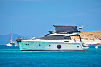 Pakleni Otoci arcipelago yachting destination view