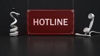 Medicine Hotline