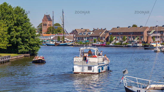Townsccape Grou Netherlands