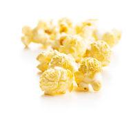 Sweet tasty popcorn.