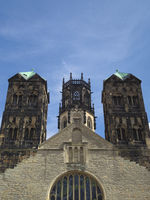 Münster - St Ludger's Church, Germany