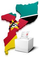 ballotbox Mozambique