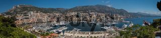 Monaco I