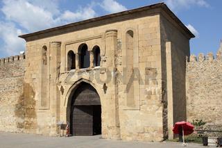 Kathedrale Sveti Zchoweli, Mzcheta, Georgien