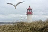 Sylt Lighthouse List-East 1