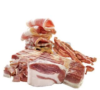 Pork And Bacon