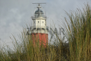 Leuchtturm Insel Texel
