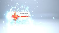 Splintered Ice Gutschein