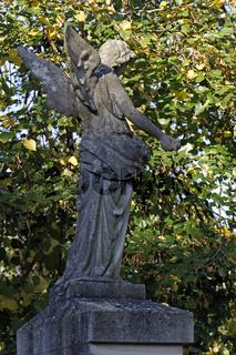 Funeke Friedhof Bad Salzuflen-Schötmar