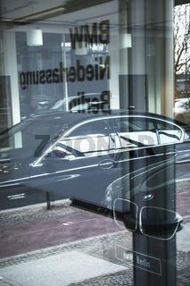Neue BMW Niederlassung Berlin
