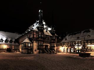 Wernigerode Rathaus
