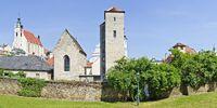 piarist church,