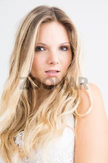 Lena Glamour Beauty Portrait Studio