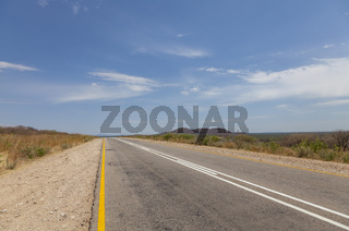 Nationalstraße B1, Namibia