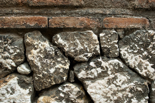 Old Stone Wall 11